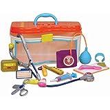 B.Toys BD-1230Z Doctor Play Sets Doctor Kit Wee MD Dr Kit