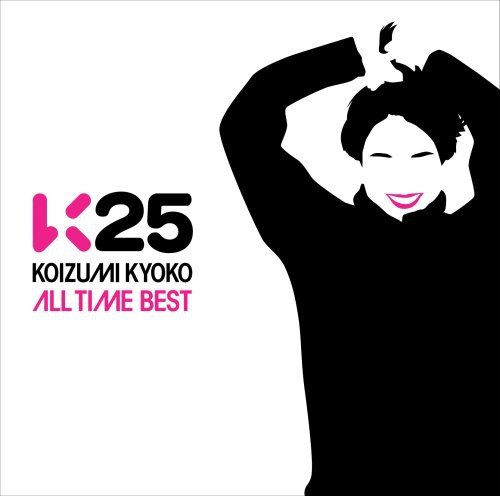K25~KOIZUMI KYOKO ALL T・・・