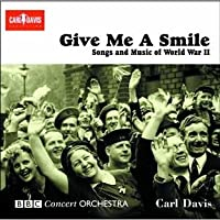 Give Me a Smile: Songs & Music