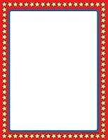 STAR Border Designer用紙