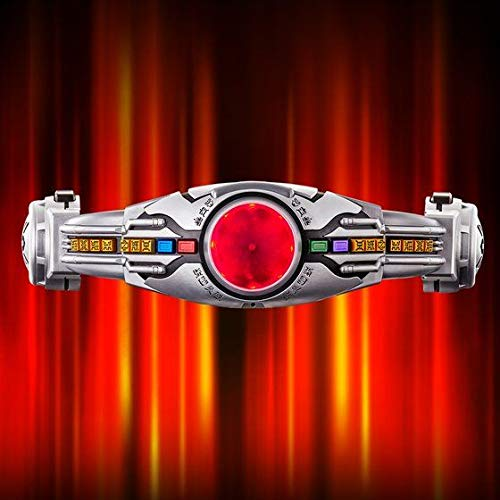 COMPLETE SELECTION MODIFICATION HENSHIN BELT ARCLE(CSM 変身ベルト アークル)仮面ライダークウガ