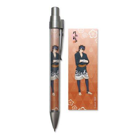 刀剣乱舞-花丸- 08:陸奥守吉行 ボールペンの詳細を見る