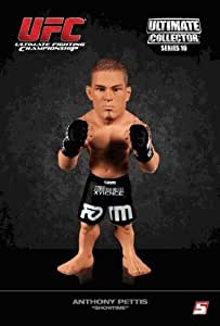 UFC Ultimate Collector Series 10 Figure Anthony Pettis