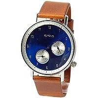 [コモノ] KOMONO 腕時計 ユニセックス KOM-W4001 CRAFTED クラフテッド ワルサー [並行輸入品]