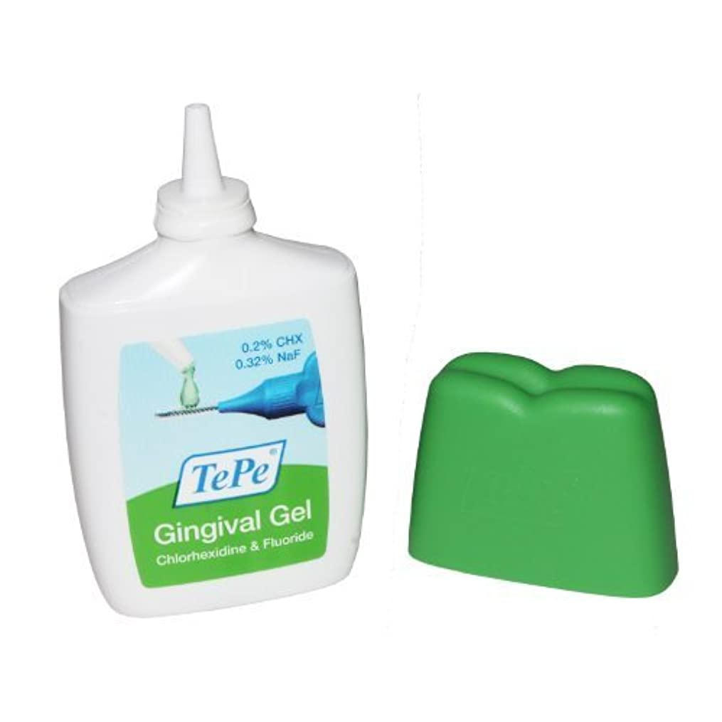 TePe Gingival Gel by TePe Mundhygiene Produkte Vertriebs-GmbH [並行輸入品]