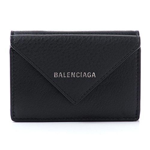 (バレンシアガ) BALENCIAGA 3つ折り財布 小銭入れ付き PAPER ZA ペーパー [並行輸入品]