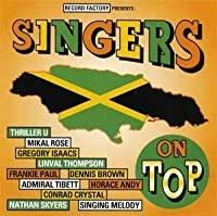Singers on Top