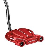 TaylorMade(テーラーメイド) スパイダーツアー レッド ダブルベンド SPIDER TOUR RED DOUBLE BEND SL ゴルフ パター