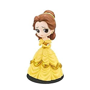 Q posket Disney Characters - Belle - ベル(プライズ)