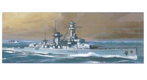 フジミ模型 1/700 シーウェイモデルシリーズ SWM29 戦艦 ドイッチュランド