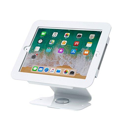 サンワサプライ iPad用回転盤付きスタンド型ケース CR-LASTIP25W