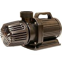 HSABO DEP-20000 吐出量20000L/H (毎分333L) 揚程6m DCポンプ 水中ポンプ 水槽ポンプ 省エネ 低騒音 99段階流量調整 オーバーフロー水槽に最適20