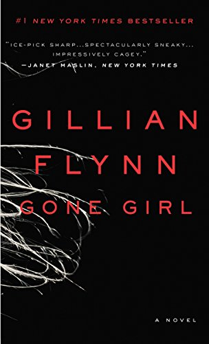 Gone Girl: A Novel (English Edition)の詳細を見る