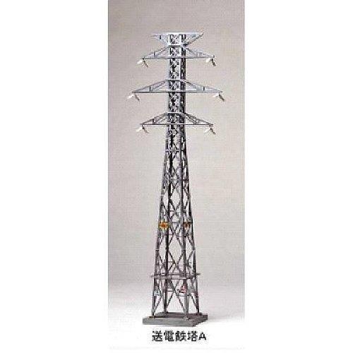 情景コレクション 情景小物 084 送電鉄塔 A
