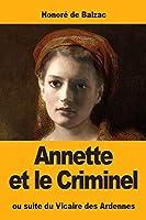 Annette et le Criminel