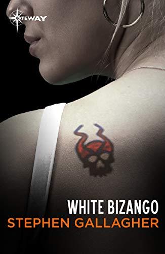 White Bizango (English Edition)