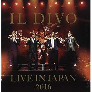 ライヴ・アット武道館2016(通常盤)(DVD付)