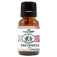 Mayan's Secret-Freshness- Premium Grade Fragrance Oil (10ml)