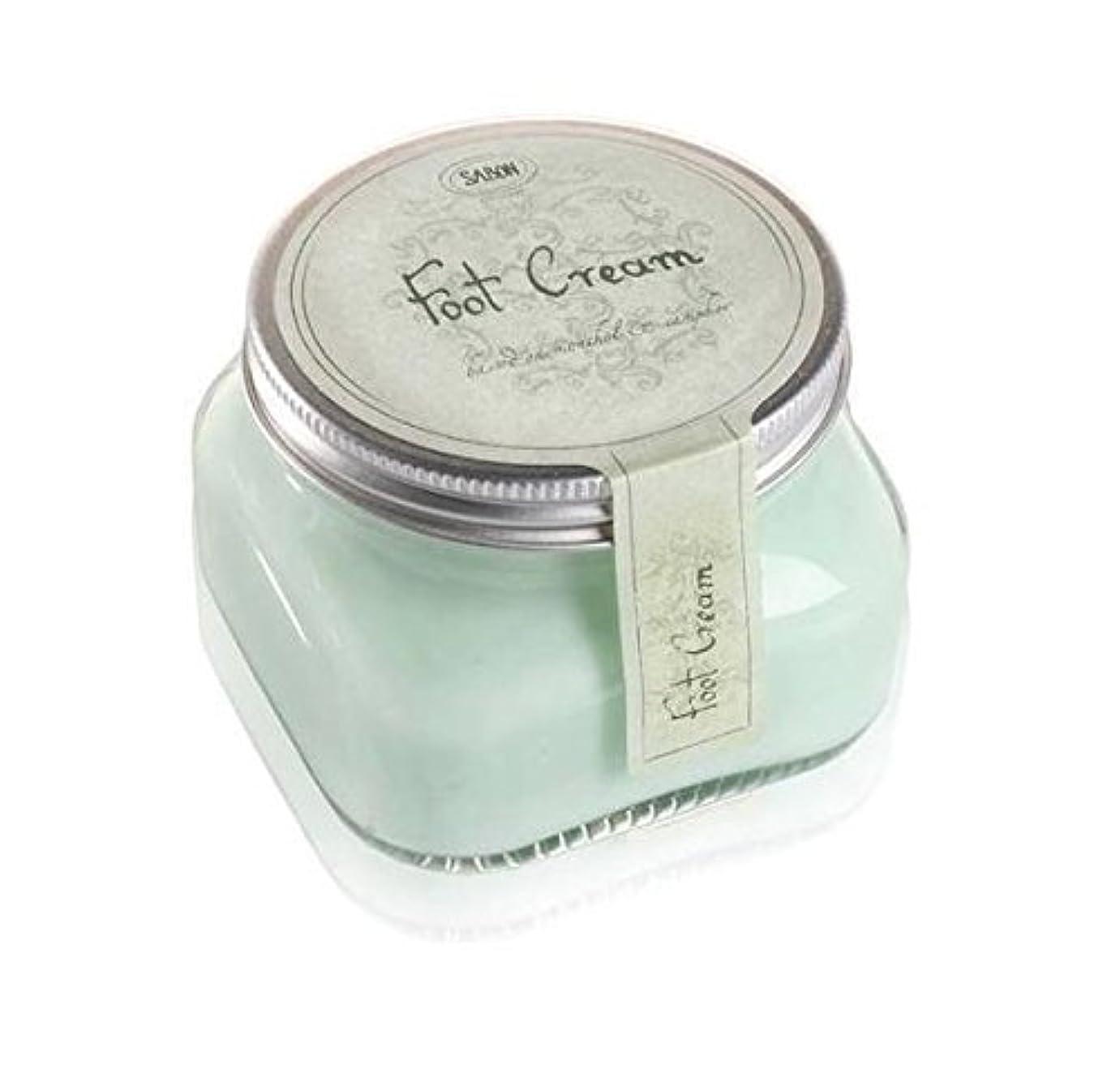 仲介者ミリメーター乱雑なサボン Foot Cream 150ml/5.27oz並行輸入品