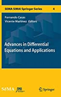 Advances in Differential Equations and Applications (SEMA SIMAI Springer Series)