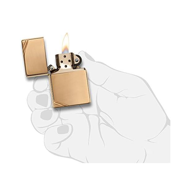 ZIPPO(ジッポー) ライター STANDA...の紹介画像6