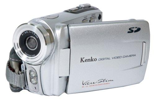 Kenko デジタルビデオカメラ DVS1000 500万画素