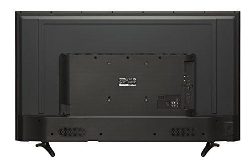 ハイセンス 55V型フルハイビジョン液晶テレビ 外付けHDD録画対応(裏番組録画) メーカー3年保証 HJ55K3120