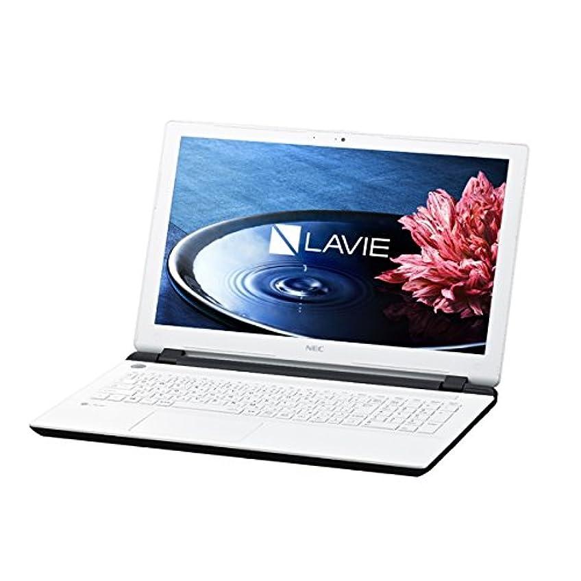 種類シャーク終わり日本電気 LAVIE Note Standard - NS100/B2W ホワイト PC-NS100B2W