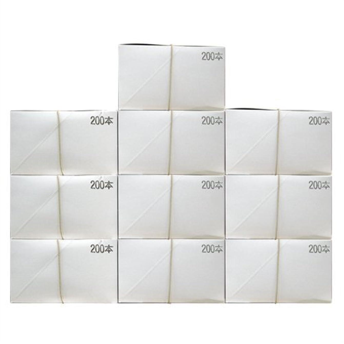 とげパスポート雑種業務用 日本製 使い捨て粉付き歯ブラシ 個包装タイプ (2000本入)│ホテルアメニティ