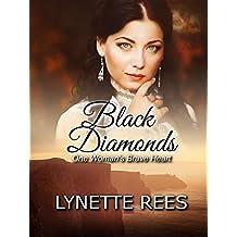 Black Diamonds: One woman's brave heart (Seasons of Change Book 1)