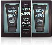 Mad Beauty Disney Grumpy Shower Duo, 576 g