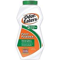 海外直送品Foille Foille Odor-Eaters Foot Powder, 6 oz