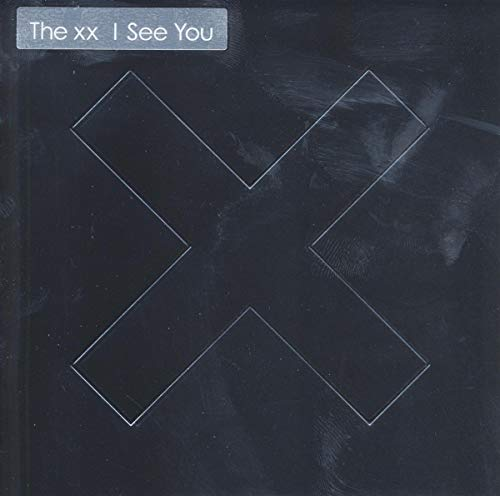 I See You [輸入盤CD](YTCD161)