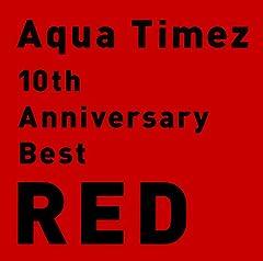 Aqua Timez「ねがお」のジャケット画像