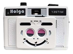 HOLGA 135TIM(ホワイト)