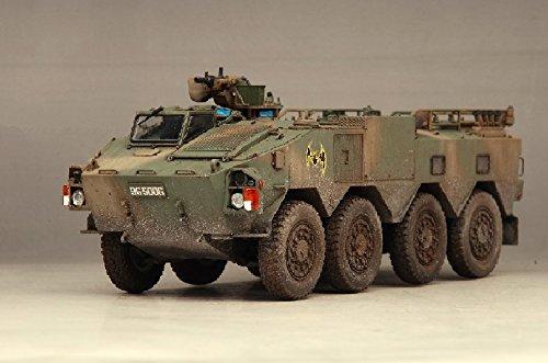 1/35 日本 陸上自衛隊 96式 装輪装甲車 プラモデル