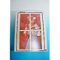 新世紀エヴァンゲリオン ジグソーパズル1000ピース 「制服の少女」