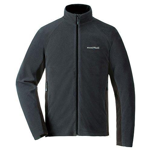 モンベル シャミースライニングジャケット