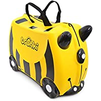 Trunki Bee Ride-On Suitcase