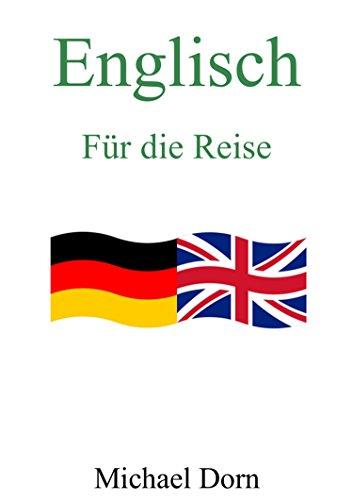 Englisch III: Für die Reise (German Edition)