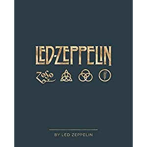 Led Zeppelin by Led Zeppelin