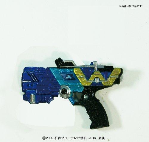 MG FIGURERISE 1/8 仮面ライダーW ルナトリガー (仮面ライダーダブル)