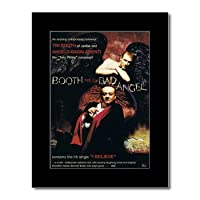 JAMES - Booth and The Bad Angel Mini Poster - 28.5x21cm