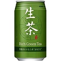 キリン 生茶 缶 (340g×24本)