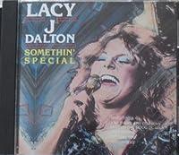 Somethin Special by Lacy J Dalton