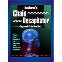 Magic Chain Decapitator Trick by Trickmaster [並行輸入品]