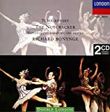 チャイコフスキー : バレエ音楽「くるみ割り人形」
