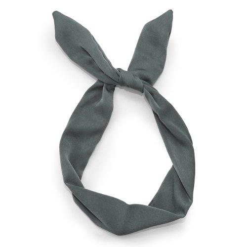 MHAstyle素线头带(含有20316头巾丝