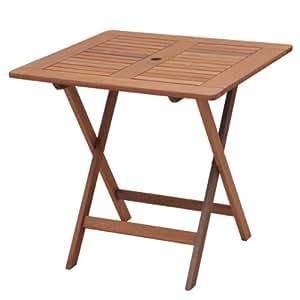 山善(YAMAZEN) ガーデンマスター フォールディングテーブル MFT-88192