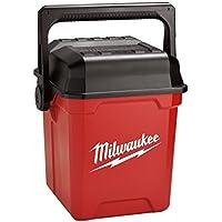 MILWAUKEE ジョブサイトワークツールボックス13●工具箱電動工具収納